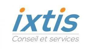 Ixtis logo