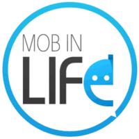 Mob In Life logo