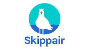 Skippair logo