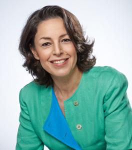 Delphine Parlier, fondatrice de Timbuktoo-naming