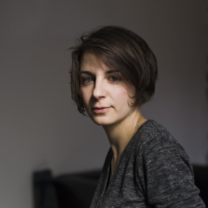 Maïlys Dupont, fondatrice de CommOnEcoute