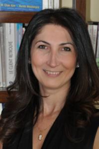 Françoise Acca, fondatrice de Acca Research