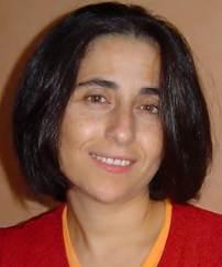 Baya Caux, fondatrice de Aureïs Formation et Alternance