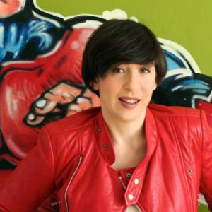 Stéphanie Tramicheck, fondatrice de Quittance