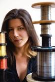 Sophie Mallebranche, fondatrice de Material Design Group