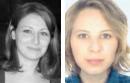 Gabrielle Portnoi / Déborah Portnoi,co-fondatrices de T1SCH