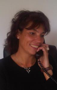 Valérie Humery, fondatrice de Serelis Services