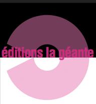 Editions la Géante