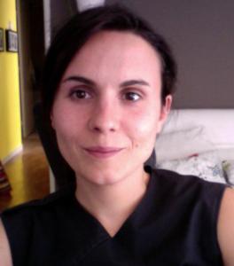 Maud Vignes, fondatrice deJob Enfance
