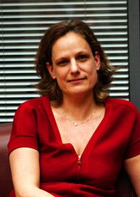 Nathalie Kniazeff, fondatrice de Best-seller to Box-office