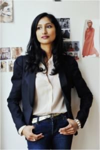 Meryl Job, fondatrice de Vide Dressing