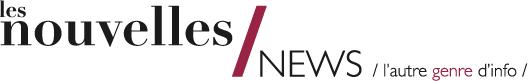 Les nouvelles news