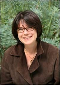 Caroline Alazard, fondatrice de Greenext