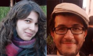 Anna Veyrenc & Emmanuel Rozenblum,co-fondateurs deTripAside