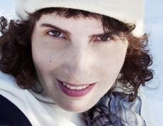 Laure Maud Frémy, fondatrice de Green is Beautiful