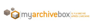 My Archive Box
