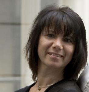 Véronique Carrobourg, fondatrice de Derville