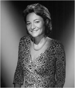 Agathe Zilbert, fondatrice de CFNews