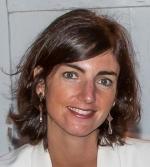 Morgane Carcaillet, fondatrice de Tacante