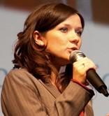Sarah Cherruault, fondatrice de Auticiel