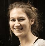 Laurianne Ferté d'Hoir, co-fondatrice de Rice Trotters