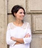Sophie Cornay, fondatrice de The reporthair