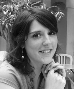 Jeanne Coëffe, fondatrice de Mondéfilé.com