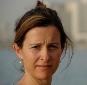 Guénaëlle Le solleu, fondatrice de L'éléphant