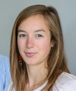 Claire Cano,fondatrice de Lucky Loc