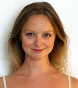Clémence Besse, fondatrice de Parfum en Scène