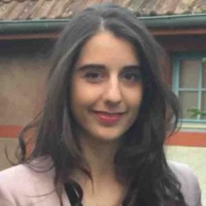 Yael Dahan, fondatrice de Reporters