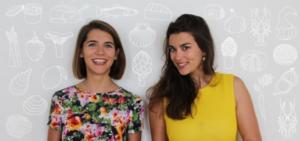Camille Denoy & Juliette Moulas