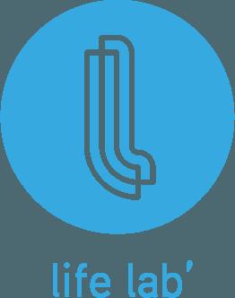 Logo Life Lab'