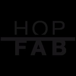 Logo HopFab