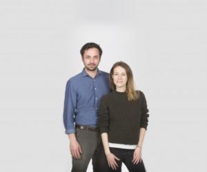Géraldine Bal & Arnaud Verlet - Fondateurs de HopFab