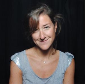 Hortense Sauvard