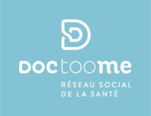 Logo Doctoome