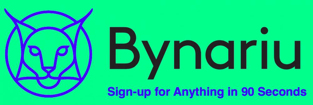 Bynariu