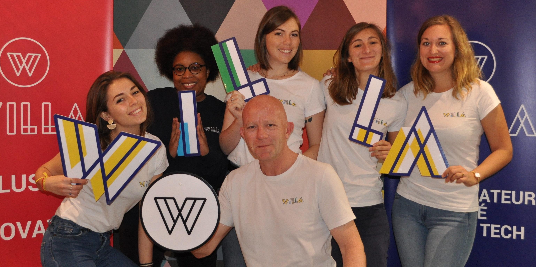 Team WILLA - équipe willa
