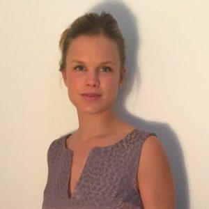Anne Sophie Bonnel est la fondatrice de Horsicar