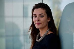 Camille Traverse est la fondatrice de PreppySport