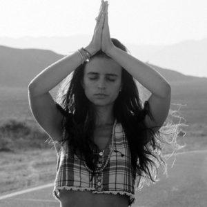 Laure Bouys est la fondatrice de Yoga Connect
