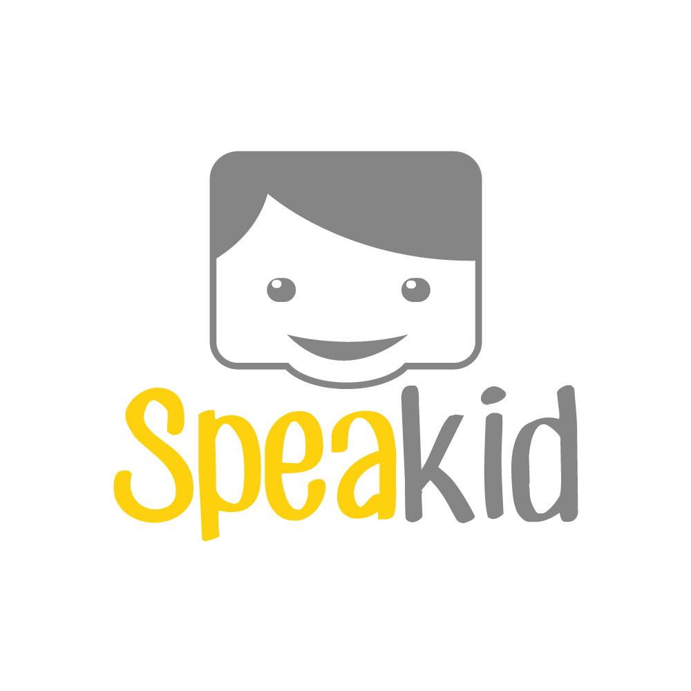 Logo Speakid
