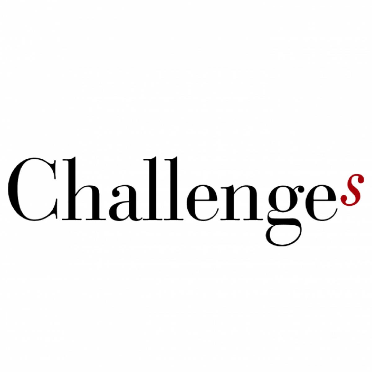 logo-challenges - Willa