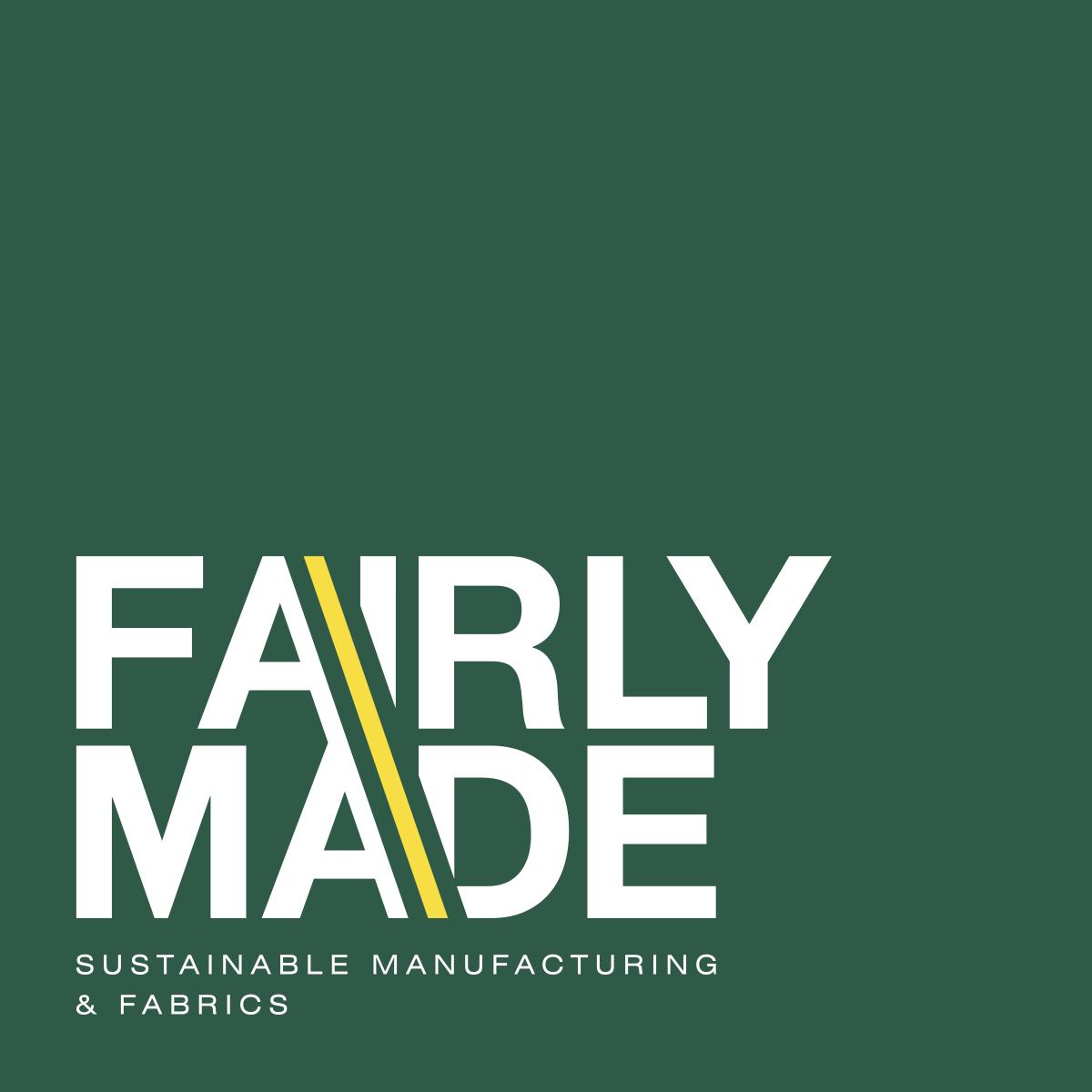fairly made logo