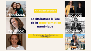 La littérature à l'ère du numérique