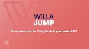 willa jump